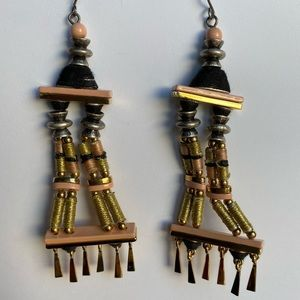 Jewelmint Marrakesh Earrings